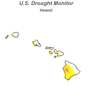 Hawaii_Drought_Monitor